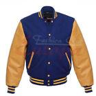 Varsity/Baseball Regular Size Coats & Jackets for Men 3XL Men's Size