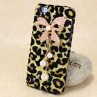 iPhone 5 Case Leopard