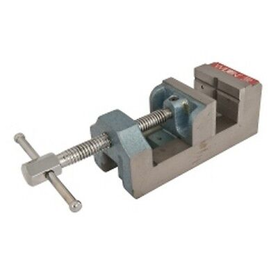 Wilton 12860 Drill Press Vise Continuous Nut 3 Jaw Width
