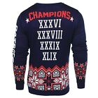 Tom Brady NFL Sweaters