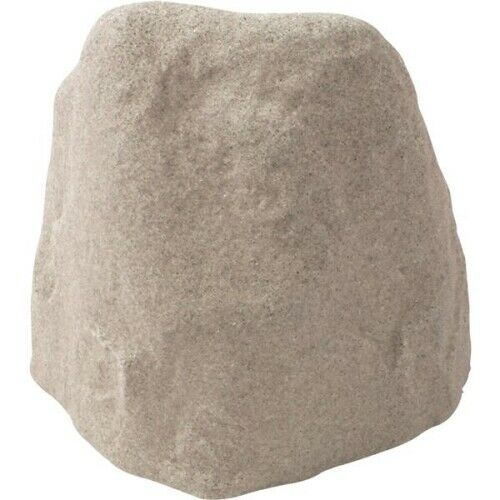 Emsco Group Natural Sandstone Rock, Small, Lightweight – Easy to Install