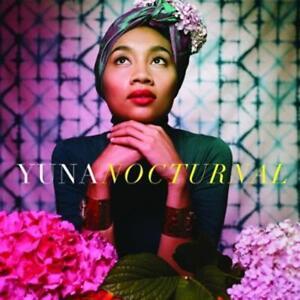 Nocturnal von Yuna (2014), Digipack, Neu OVP, CD