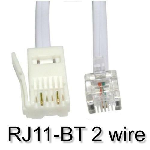 Sky Box Telephone Cable | eBay
