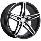 Q 5x120 Car & Truck Wheel & Tire Packages 20 Rim Diameter