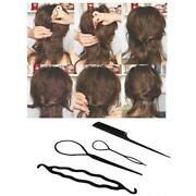 Hair Styling Set