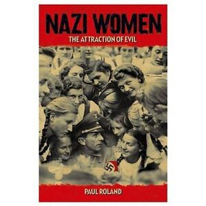 Nazi Women-ExLibrary