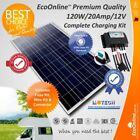 Regulators Solar Panels