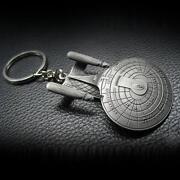 Star Trek Keychain