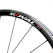 Aero Road Bike Wheels