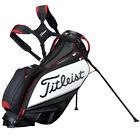 Titleist Stand Men's Nylon Golf Club Bags