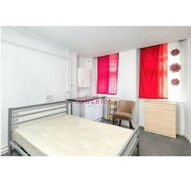 *Move In Quick* Double Bedsit To Rent Bryanston Street, Marble Arch W1H 7EF.
