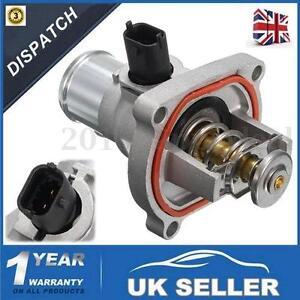 THERMOSTAT FOR VAUXHALL ASTRA G H INSIGNIA MERIVA SIGNUM VECTRA C ZAFIRA 1.6 1.8