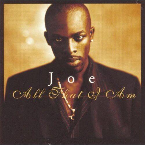 Joe - All That I Am [New CD]