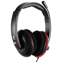 Turtle Beach Ear Force DP11 Over-Ear Sound Isolating Headset