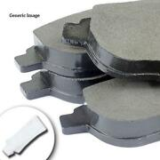 BMW E46 Rear Brake Pads