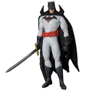 "12"" Medicom RAH Flashpoint Batman"