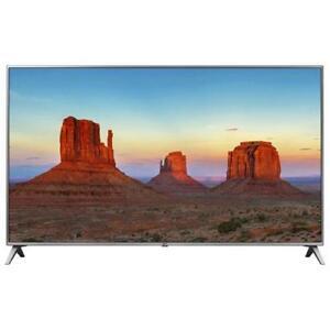 Télévision LED TV 50'' POUCE 50UK6500 4K ULTRA UHD HDR IPS WebOS 4.0 Smart WI-FI LG - BESTCOST.CA