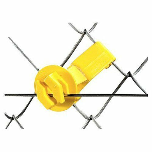 Dare Snug Chain Link Fence Insulator for Electric Fence Bag