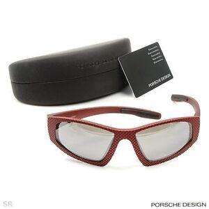 NWT-Porsche-Design-Modern-Sunglasses-Shades-NEW-P3005F