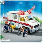 Toy Ambulance with Lights