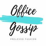 Office Gossip Fashion