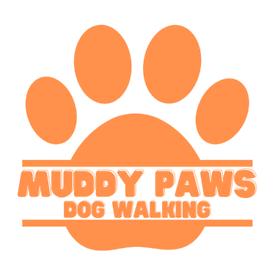 Muddy Paws Dog Walking Chingford E4