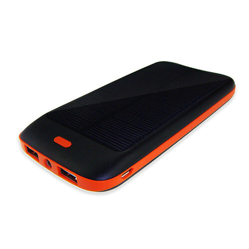 How to Find USB-Compatible Solar Chargers