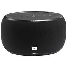 JBL Link 300 Voice-Activated Bluetooth Wi-FI Speaker with Google Assistant NEW!!