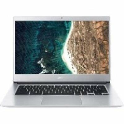 "Acer Chromebook 14 Cb514-1ht-p2d1 14"" Touchscreen Lcd Chromebook - Intel Pentium"