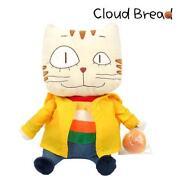 Korean Stuffed Animals