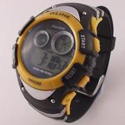 Wrist Stopwatch