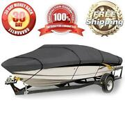 21 ft Boat Cover