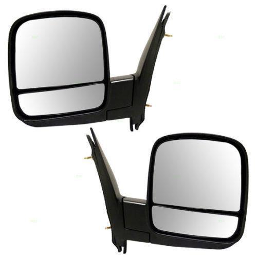 Chevy Express Mirror Ebay