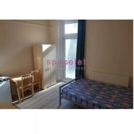 Double Studio To Rent Fordwych Road, West Hampstead/ Kilburn NW2 3TG