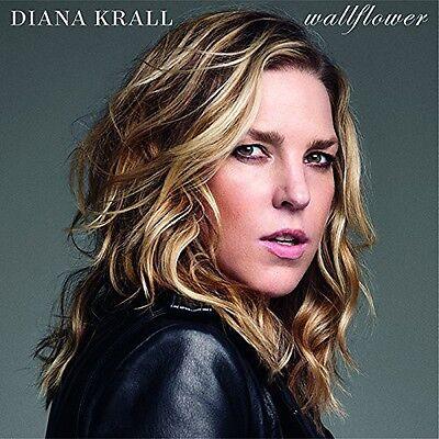 Diana Krall   Wallflower  New Vinyl