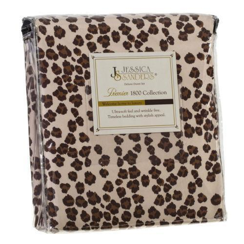 Animal Print Sheets Ebay