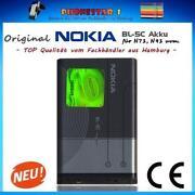 Handy Nokia 6230i AKKU