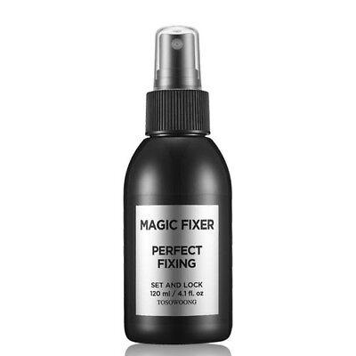 [TOSOWOONG] Magic Fixer Perfect Fixing 120ml