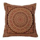 Indian Silk Cushions