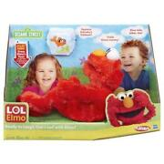 Laughing Elmo
