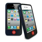 Jelly Bean iPhone 4 Case