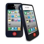Jelly Bean iPhone 4 Case