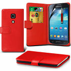 Wallet Cases for Samsung Galaxy S4 Mini