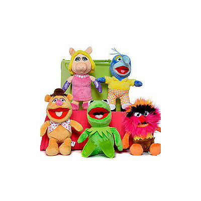 Posh Paws The Muppets 8
