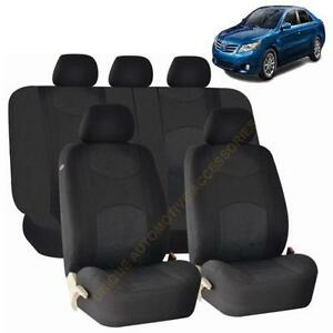 Toyota tacoma seat covers ebay tacoma bench seat cover publicscrutiny Images