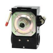 Adjustable Air Pressure Switch