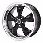 American Racing 17x10.5 Racing Wheels Wheels