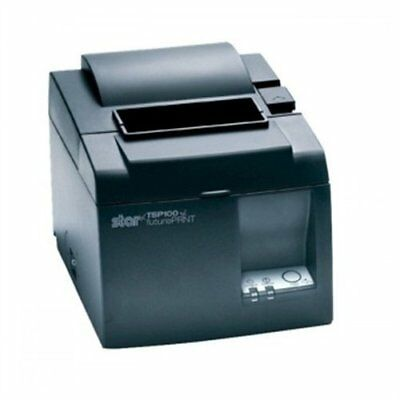 Star Micronics Tsp143iiiu Gry Us Direct Thermal Printer - Monochrome 39472310