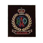 Raob Badges