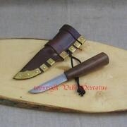 Wikinger Messer